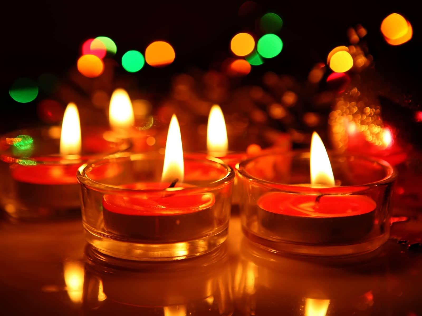 diwali wishes - be good