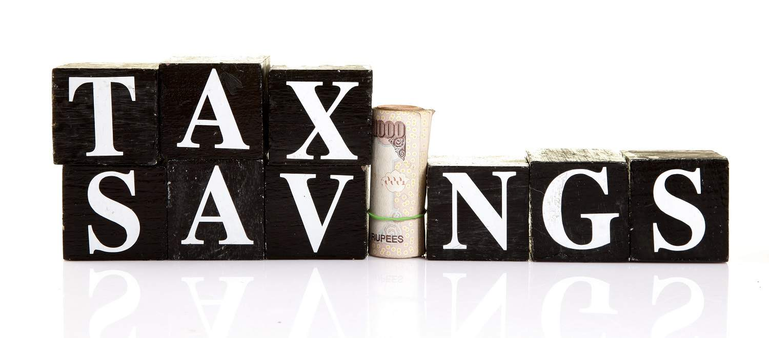 new tax saving options