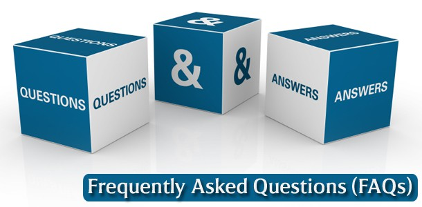 financial planning FAQs