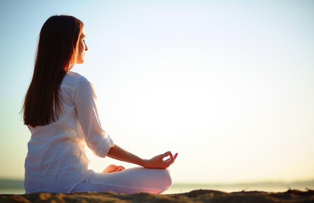 yoga for financial wellness
