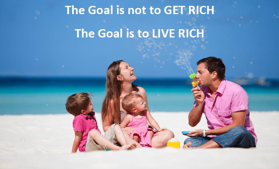 live rich