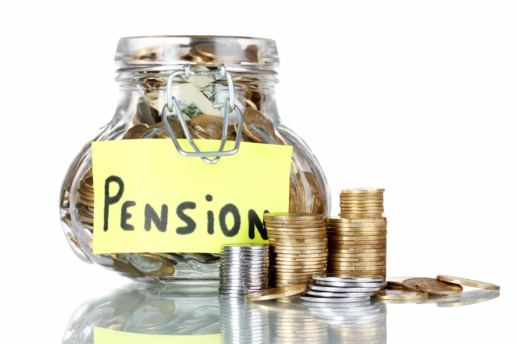 Reliance retirement fund pension fund