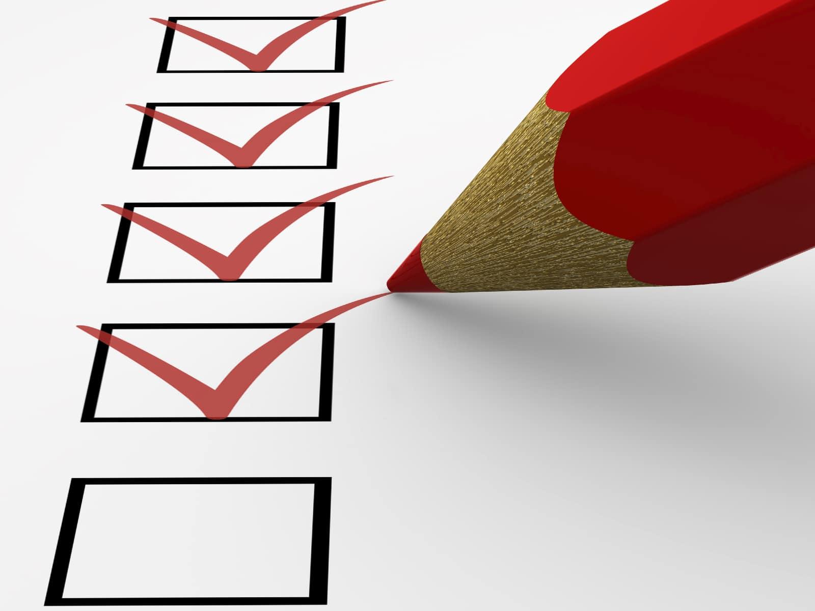 checklist for tax saving 2015-16